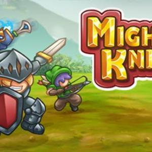 Mighty Knight HD