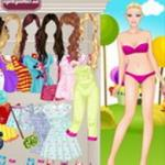 Barbie Childish Style