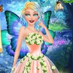 Barbie Fairy Of The Woods