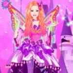 Barbie Magician Dress Up