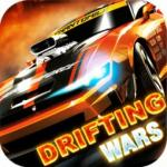 Clashed Metal Drifting Wars