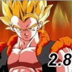 Dragon Ball Fierce Fighting V2.8