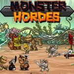 Monster Hordes