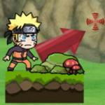 Naruto Shuriken Training
