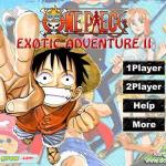 One Piece Exotic Adventure 2