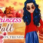 Princesses Fall Fashion