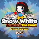 Snow White Save Dwarf